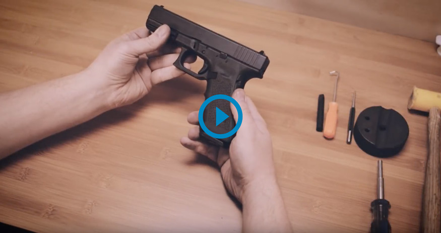 Shoot Smart Gunsmith Video